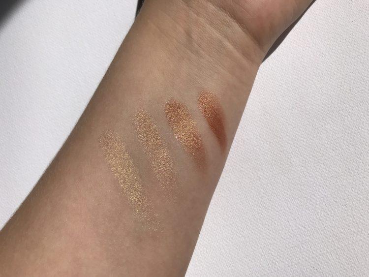 makeuprevolution-cheekkit-swatch